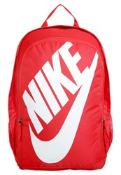 Nike Sportswear Hayward Futura 2.0 Rucksack University Red White