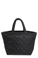 Marc By Marc Jacobs 'Crosby' Quilted Nylon Weekend Tote