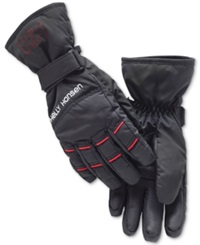 Helly Hansen Alpine Ski Gloves White