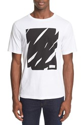 Saturdays Surf Nyc Men's Scribble Graphic T Shirt
