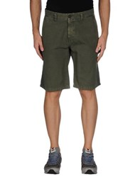 North Sails Trousers Bermuda Shorts Men