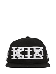 Ktz New Era Embroidered Logo Cap