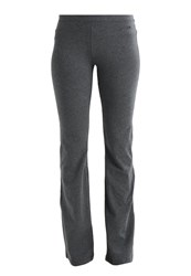 Dimensione Danza Jazz Tracksuit Bottoms Dark Melange Mottled Dark Grey