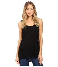 Hurley Staple Sessions Tank Top Black Women's Sleeveless