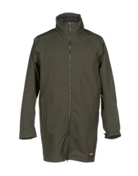 Swims Jackets Military Green