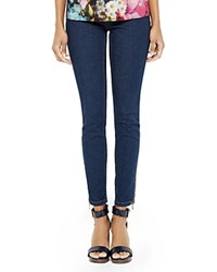 Ted Baker Arky Skinny Jeans Mid Wash