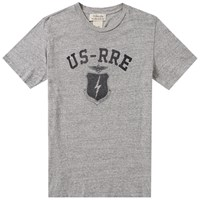 Remi Relief Us Rre Tee Grey