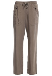 Marc O'polo Trousers Dry Sage Oliv