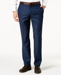 Inc International Concepts Men's James Slim Fit Pants Created For Macy's Navy