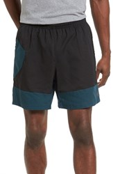 New Balance Men's Hybrid Tech Shorts