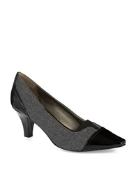 Circa Joan And David Declyn Pumps Gray