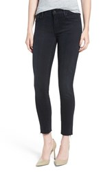 Mother Women's Frayed Ankle Skinny Jeans