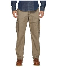 Carhartt Rugged Cargo Pant Canyon Brown Men's Casual Pants