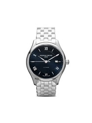 Frederique Constant Classics Index Automatic 40Mm Blue