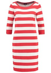 Gaastra Aile Jumper Dress New Red