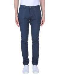 One Seven Two Trousers Casual Trousers Lead