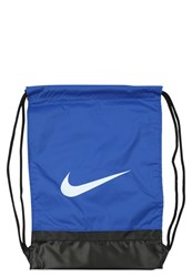Nike Performance Rucksack Game Royal Black White Dark Blue