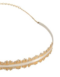 Charlotte Valkeniers Necklaces Gold