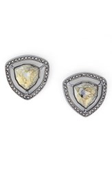 St. John Women's Collection Swarovski Crystal Earrings