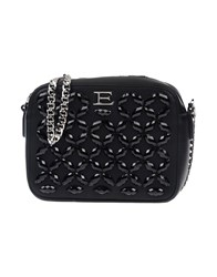Ermanno Scervino Di Handbags Black