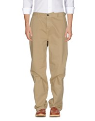 Whistles Casual Pants Sand