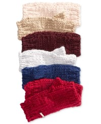 Bcbgeneration Thick And Thin Fingerless Gloves A Macy's Exclusive Style Sienna