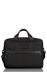 Men's Tumi 'Alpha 2' Expandable Organizer Computer Briefcase