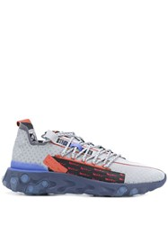 Nike Ispa React Sneakers Blue
