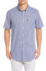 Barbour Men's Hector Tailored Fit Check Sport Shirt
