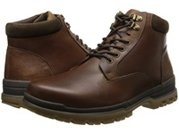 Dr. Scholl's Sorenson Rust Men's Lace Up Boots Red