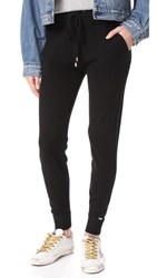Banjo And Matilda Cashmere Beach Pants Black