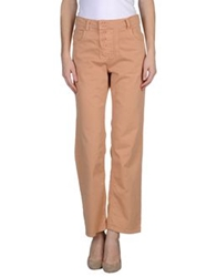 See By Chloe See By Chloe Casual Pants Skin Color