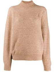 Iro Almy Sweater Neutrals