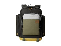 Quiksilver Lodge Backpack Golden Spice Backpack Bags Yellow