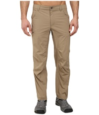 Marmot Arch Rock Pant Short Desert Khaki Men's Casual Pants