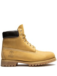 Timberland 6In Prem Alife Boots Yellow