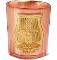 Cire Trudon Abd El Kader Scented Candle 270G Colorless