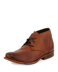 Vintage Vaughn Chukka Boot Brown Walkover