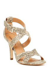 Ciao Bella Cora Dress Sandal Brown