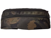 Dakine Classic Hip Pack Marker Camo Travel Pouch Black