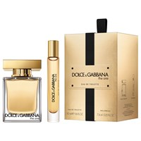 Dolce And Gabbana The One 50Ml 'Gift In Pack' Fragrance Gift Set