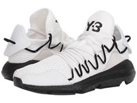 Yohji Yamamoto Adidas Y 3 By Kusari Core White Core Black Core Black Athletic Shoes