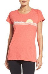 The North Face Women's Vintage Sunset Graphic Tee