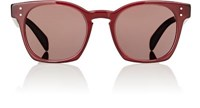 Oliver Peoples Women's Byredo Sunglasses Burgundy Dark Pink No Color Burgundy Dark Pink No Color