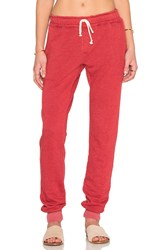 Nation Ltd. Loralie Pant Red