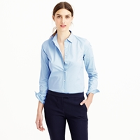 J.Crew Stretch Perfect Shirt