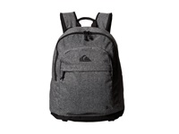 Quiksilver Dart Black Heather Backpack Bags