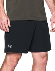 Under Armour Ua Strom Vortex Shorts Black