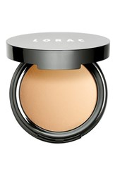 Lorac 'Porefection' Baked Perfecting Powder 0.32 Oz Pf3.5 Medium Beige
