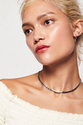 Free People Womens Essential Chain Choker